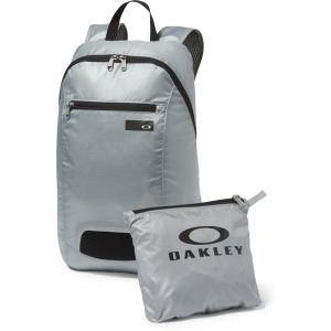 OAKLEY Packable Backpack  Stone Grey  Osfa
