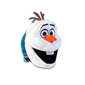 LITTLE LIFE,Disney Toddler Backpack, Olaf