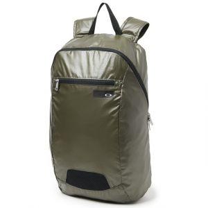 OAKLEY Packable Backpack  Dark Brush  Osfa
