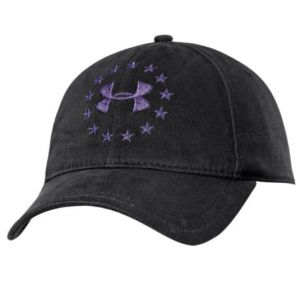 Under Armour Freedom Snap Back Cap