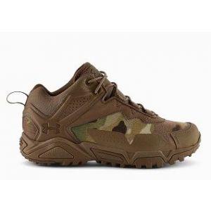 UA Tabor Ridge Gore-Tex Multicam Athletic Shoe