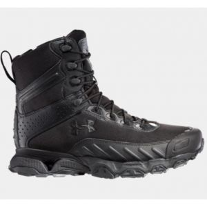 Under Armour Valsetz Side Zip Tactical Boot