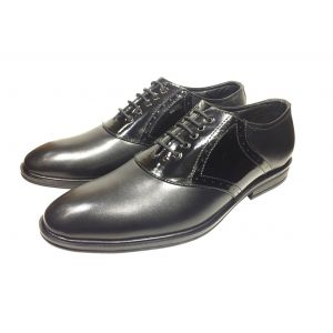 KOXA, Leather Formal Shoes for Men (A-102)