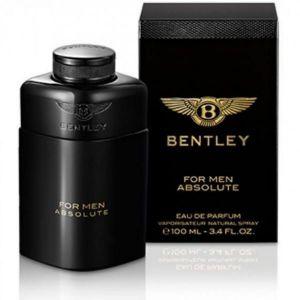Bentley Absolute For Men EDP 100 ml