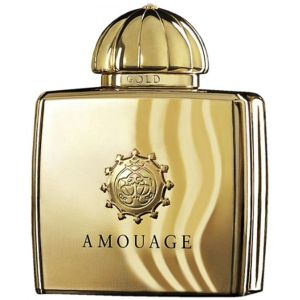 Amouage Gold For Women EDP 100 ml