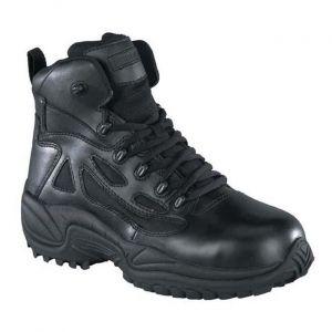 Warson, Reebok Men's Toe Side Zip 6in Duty Boot
