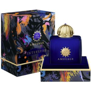 Amouage  Interlude  For Women EDP 100 ml