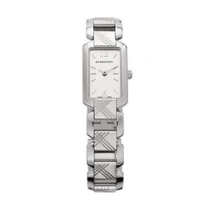 Burberry Heritage Stainless Steel Ladies Watch BU4211