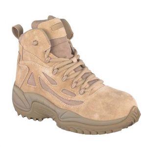 Warson, Reebok Men's Toe Side Zip 6in Desert Boot