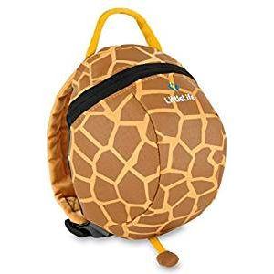 LITTLE LIFE,Animal Toddler Daysack, Giraffe