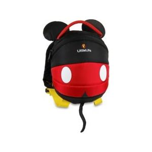 LITTLE LIFE,Disney Toddler Daysack, Mickey
