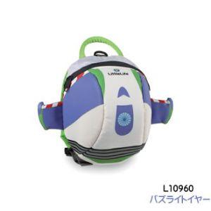 LITTLE LIFE,Disney Toddler Backpack, Buzz Lightyear ..