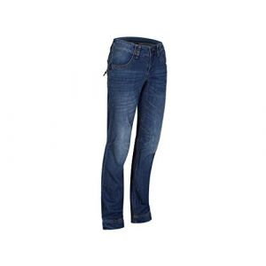WILD COUNTRY Motion Jeans Pant, Women, Medium, Jeans Blue