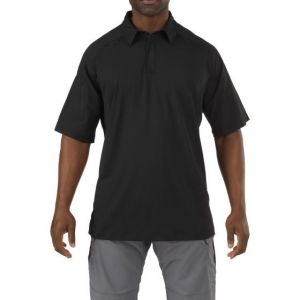 511 Tactical S/S Rapid Performance Polo Black