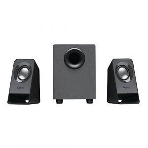 Logitech® Z211 Compact USB Powered Speakers - 3.5 MM - EMEA