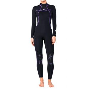 BARE 3/2MM NIXIE WETSUIT
