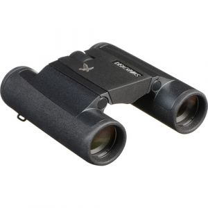 Swarovski Cl Pocket Mountain 8x25 Black