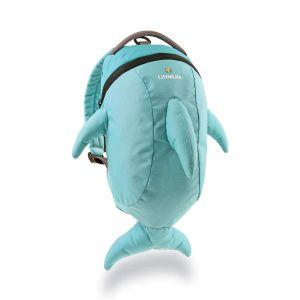 LITTLE LIFE,DriStore Kids Daysack, Dolphin