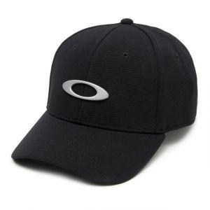 OAKLEY Tincan Cap Jet Black