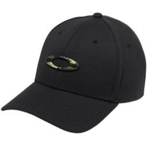 OAKLEY Tincan Cap  Black/Graphic Camo