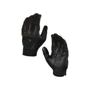 OAKLEY,Transitional tactile glove Jet Black