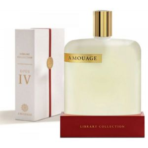 Amouage Library Collection Opus IV (U) EDP 100 ml
