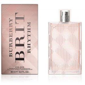 Burberry Brit Rhythm Floral For Women EDT 90 ml