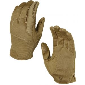 OAKLEY,factory lite tactile glove coyote