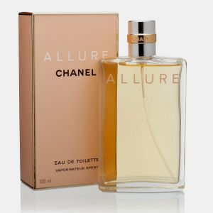 Chanel Allure (L) EDP 100 ml