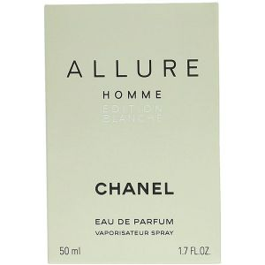 Chanel Allure Edition Blanche (M) EDP 100 ml