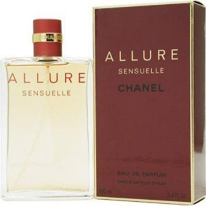 Chanel Allure Sensuelle (l) edp 100 ml