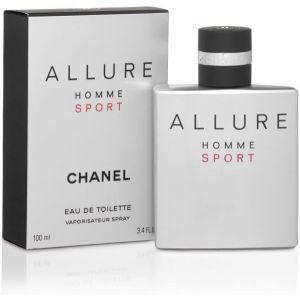 Chanel Allure Sport (m) edt 100 ml