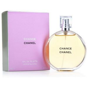 Chanel Chance (l) EDT 100 ml