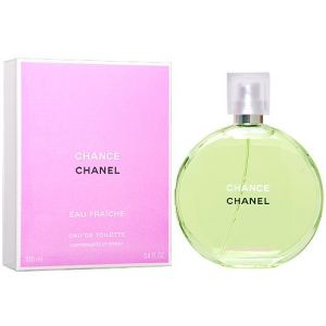Chanel Chance Eau Fraiche For Women -Eau De Toilette, 100 ml