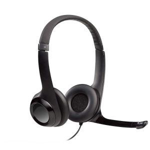 Logitech® USB Headset H390