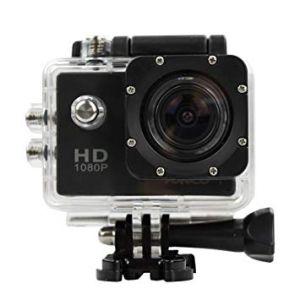 HD Action Camera