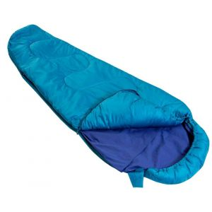 Vango Cotton Liner for Mummy Shaped Sleeping Bag One Size Atlantic
