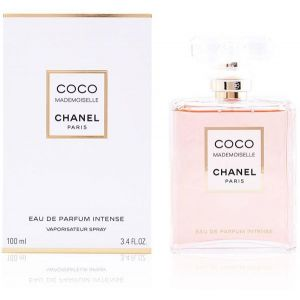 Chanel Coco Mademoiselle Intense For Women 100ml - Eau de Parfum Intense
