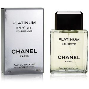 Chanel Egoiste Platinum (m) EDT 100 ml