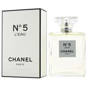 Chanel No. 5 L'Eau For Women 100ml - Eau de Toilette