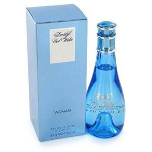 Davidoff Cool Water For Women Eau de Toilette - 100 ml