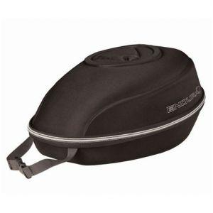 ENDURA Helmet Pod, One Size, Black