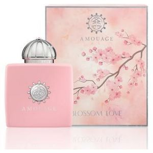 Amouage Blossom Love (L) EDP 100 ml