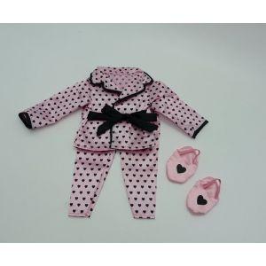 ROLL UP KIDS Pretty pyjamas outfit