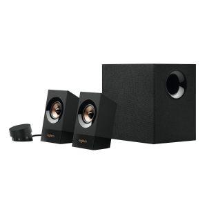 Logitech® Multimedia Speakers Z533 - ANALOG - UK