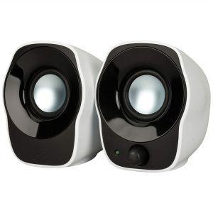 Logitech® Stereo Speakers Z120 - USB - EMEA