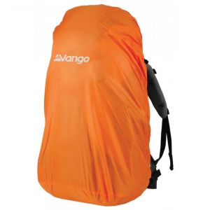 Vango Acxraincvz00cl3 Rain Cover for 40-55 Litre Backpack One Size Orange