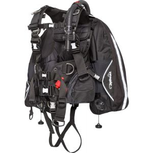 Zeagle BCD Rescue 911 W/Inflator and Hose