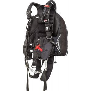 Zeagle BCD SAR W/Inflator and Hose