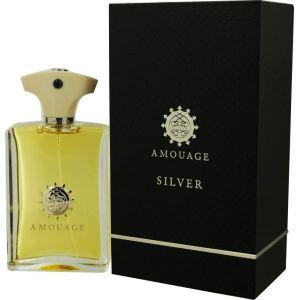 Amouage Silver for Men  EDP 100 ml